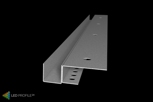 pe dsl ledprofile24. Black Bedroom Furniture Sets. Home Design Ideas